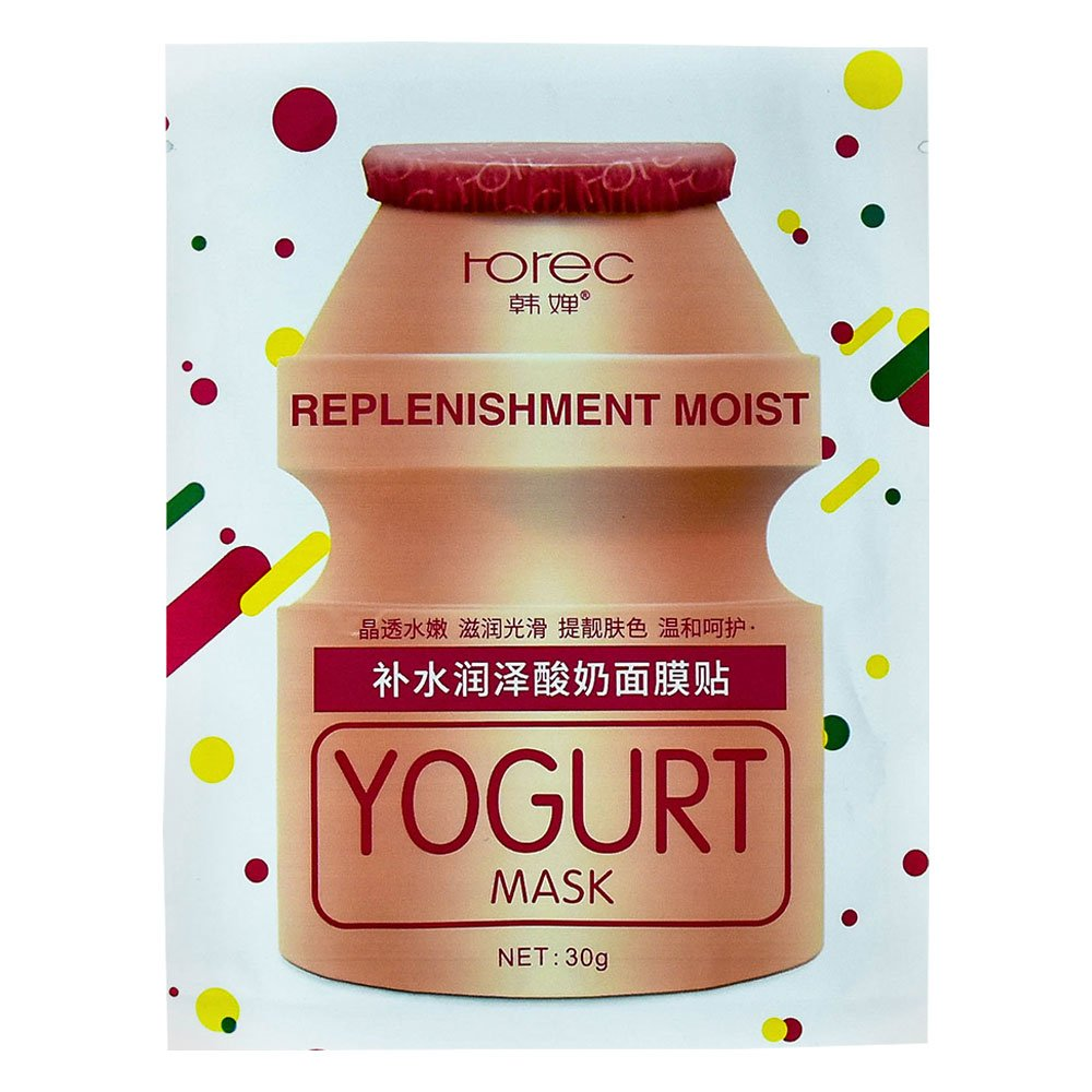 Mascarilla yogurth hc5785 maquillaje
