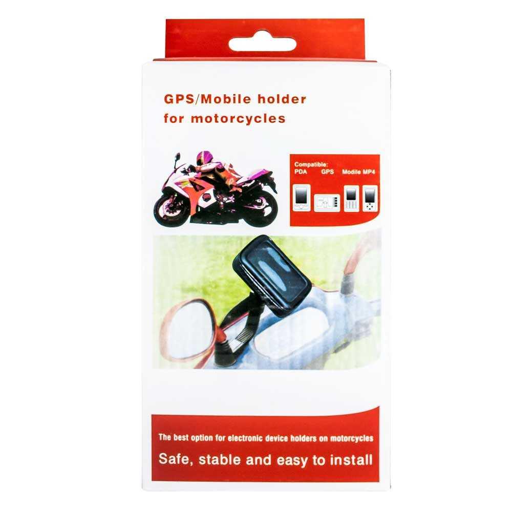 Soporte de celular para motocicleta hd-047