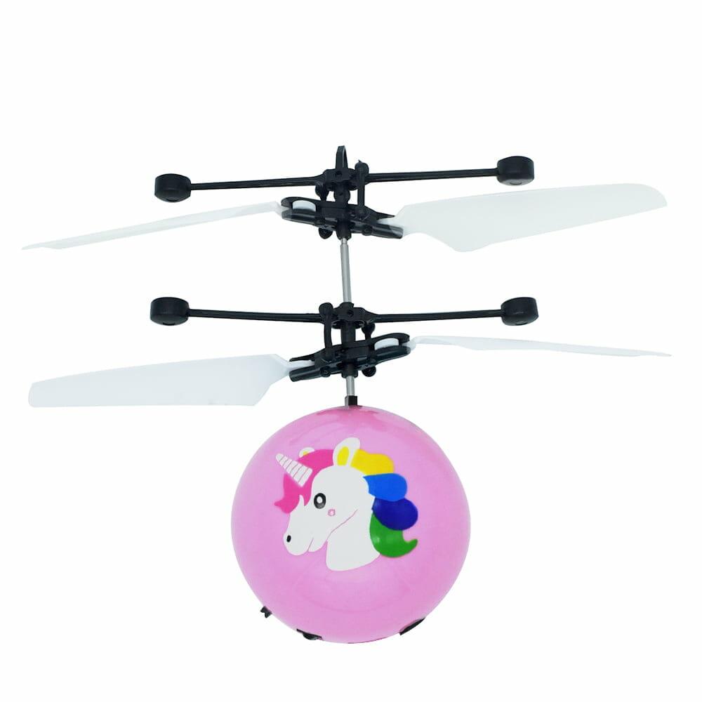 Pelota voladora unicorni hfd392