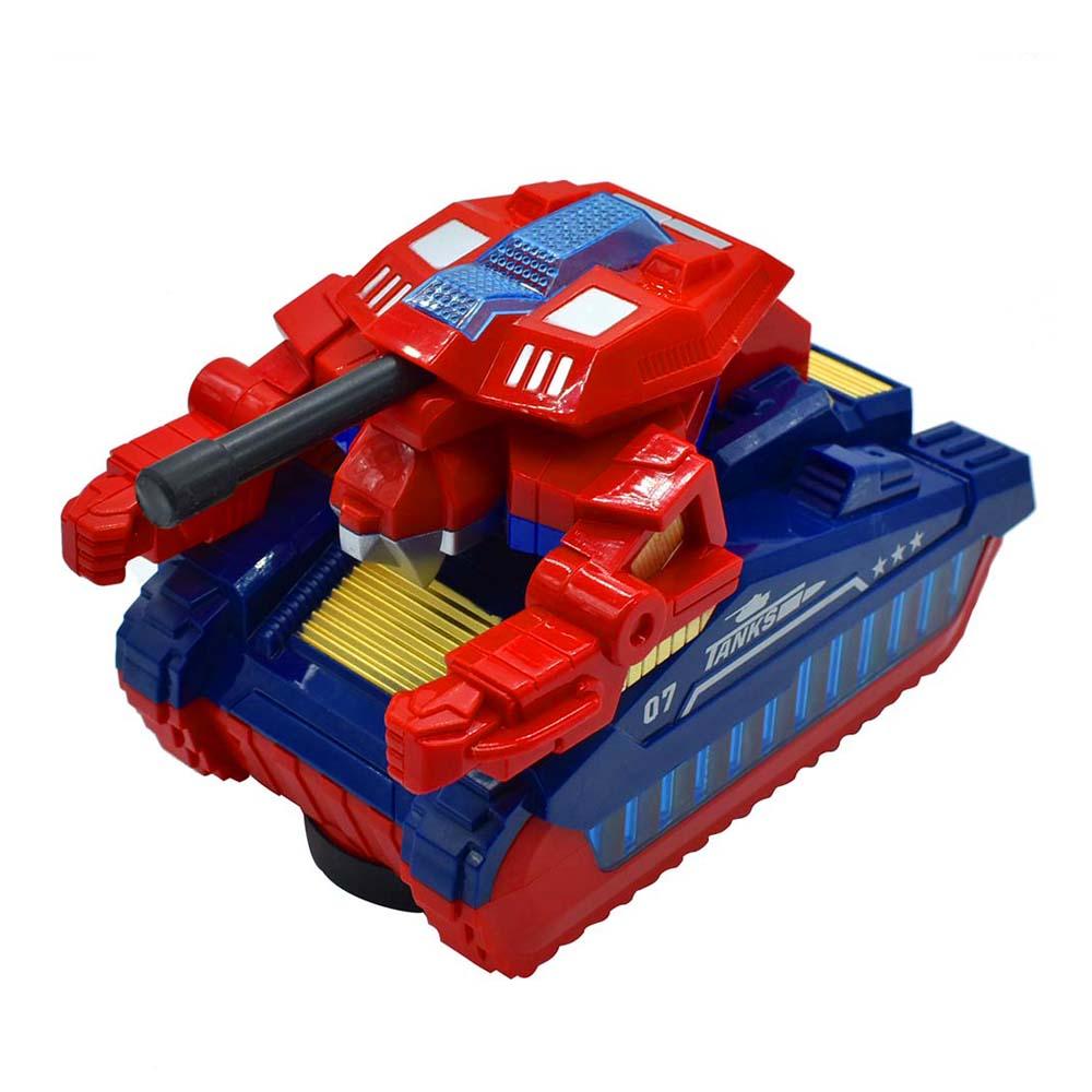 Robot tanque hg683