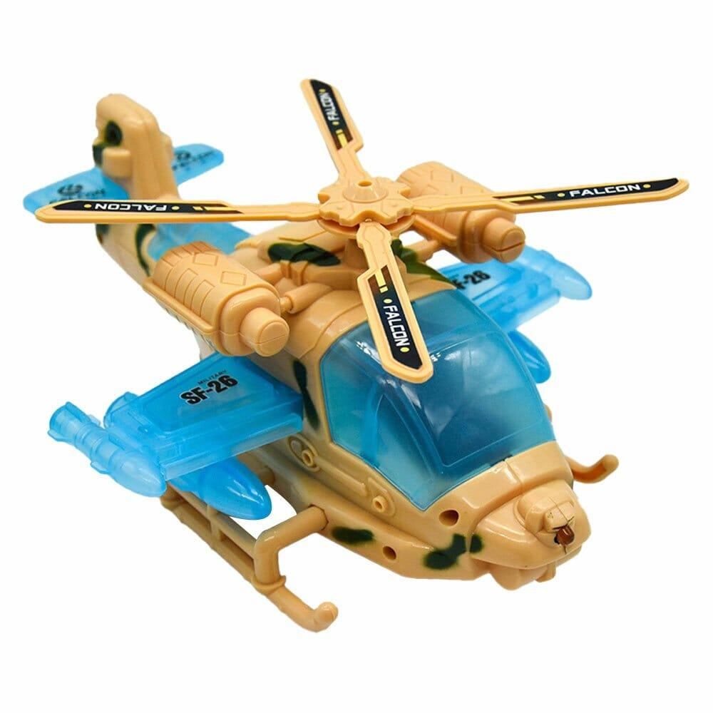 Helicoptero hj178b