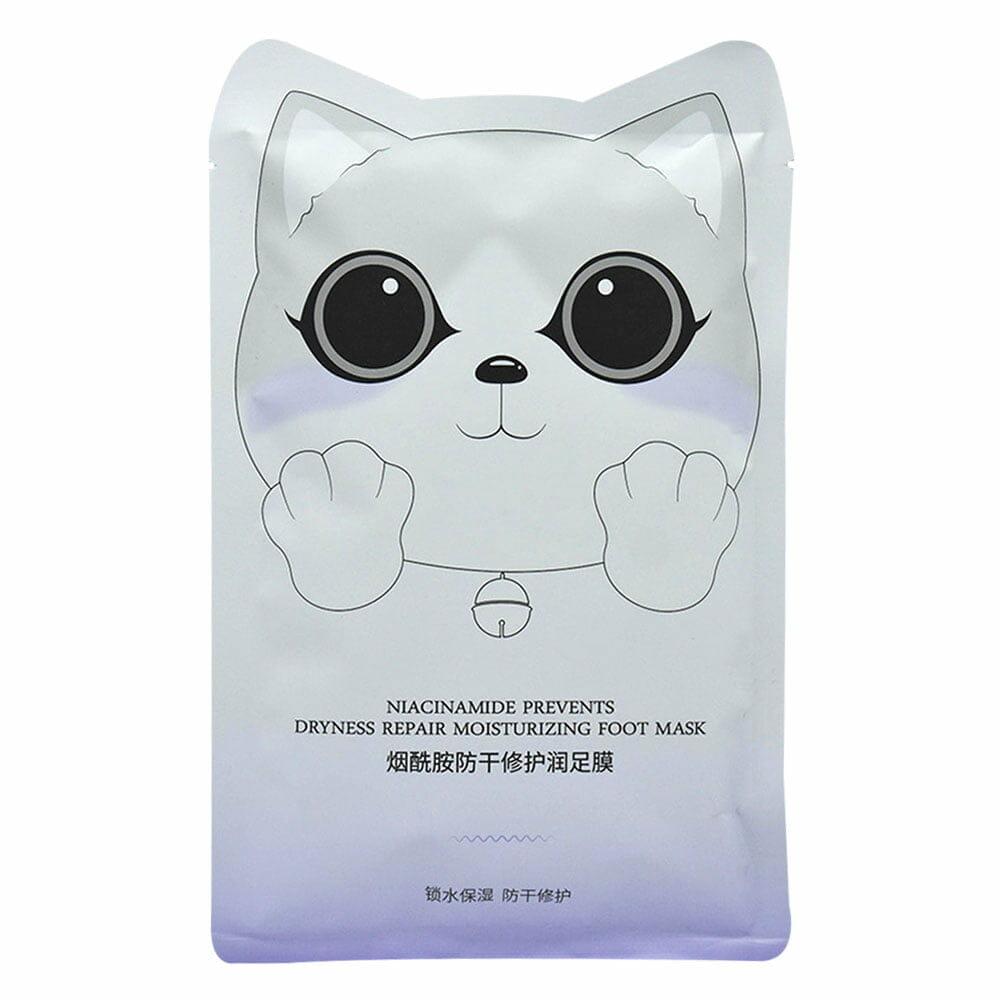 Mascarilla hidratante de gatito hj98077