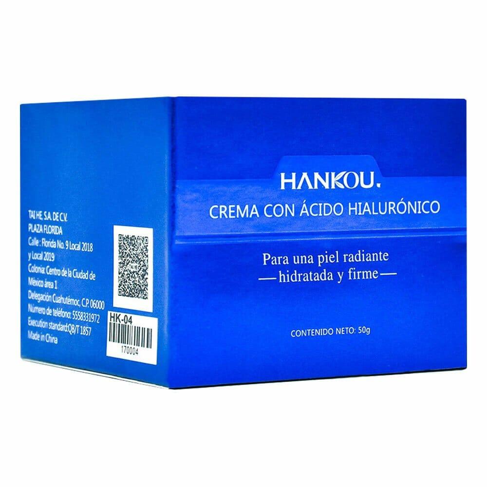 Crema de acido hialuronico hk-04