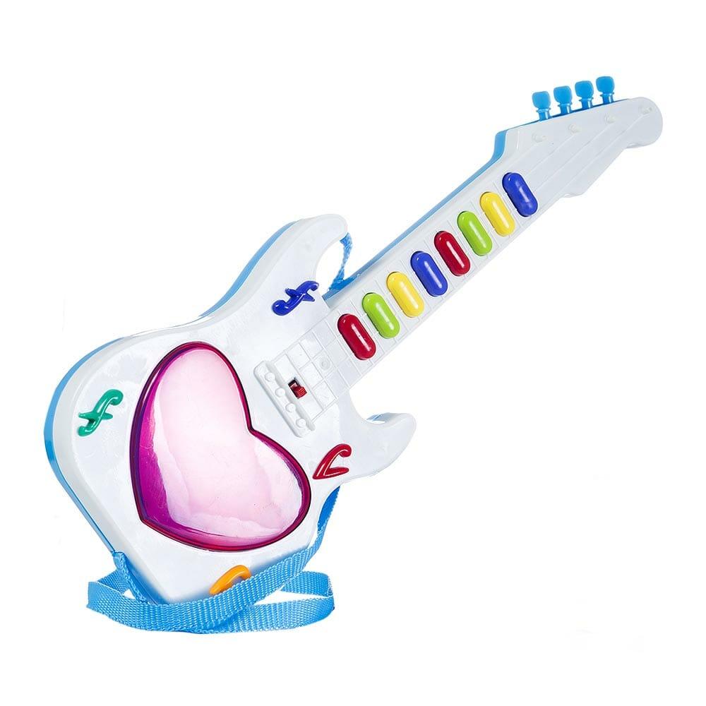 Mini guitar hk-995