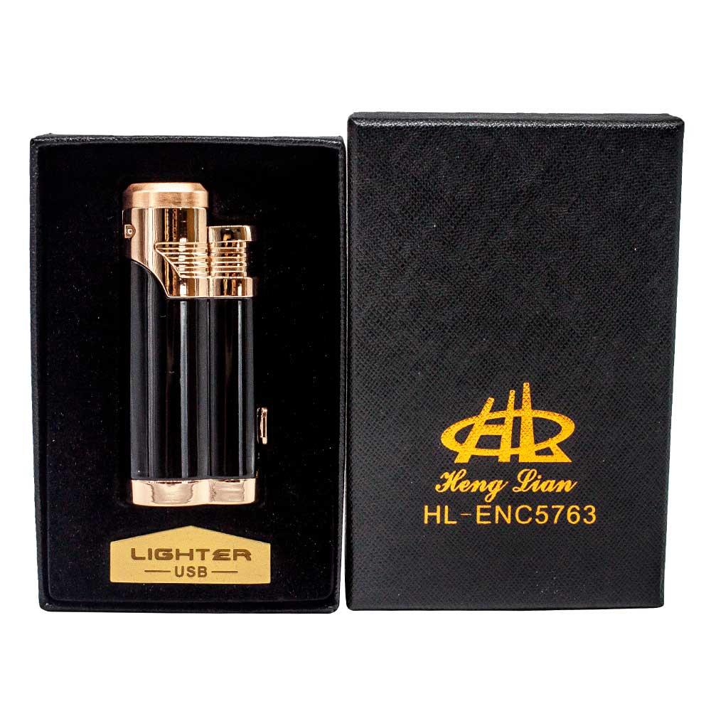 Encendedor lighter usb hl enc5763