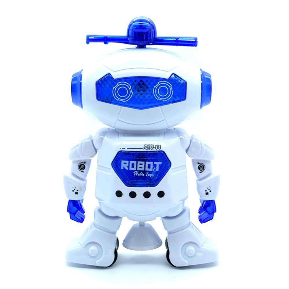 Dance robot hx28158