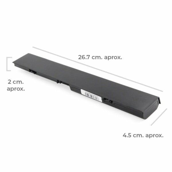Bateria para laptop hy4430