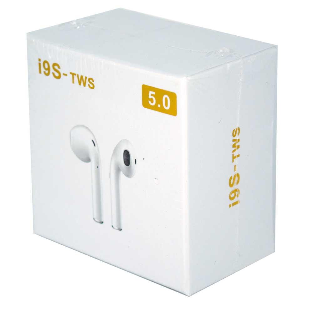 Audifonos inalambricos i9s-tws