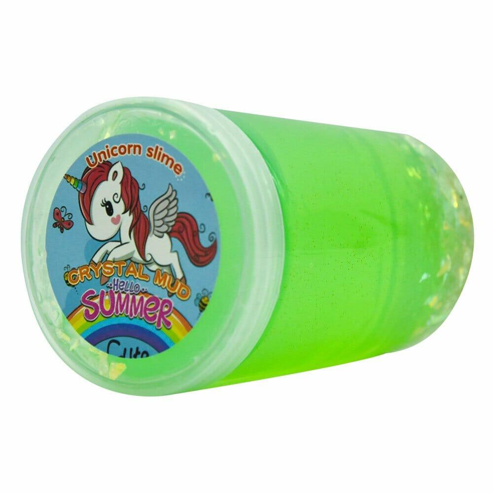 1pza Slime c/brillo. j-14-156i