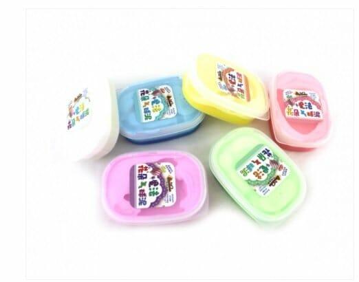 1pza foamy moldeable burbuja j-14-159
