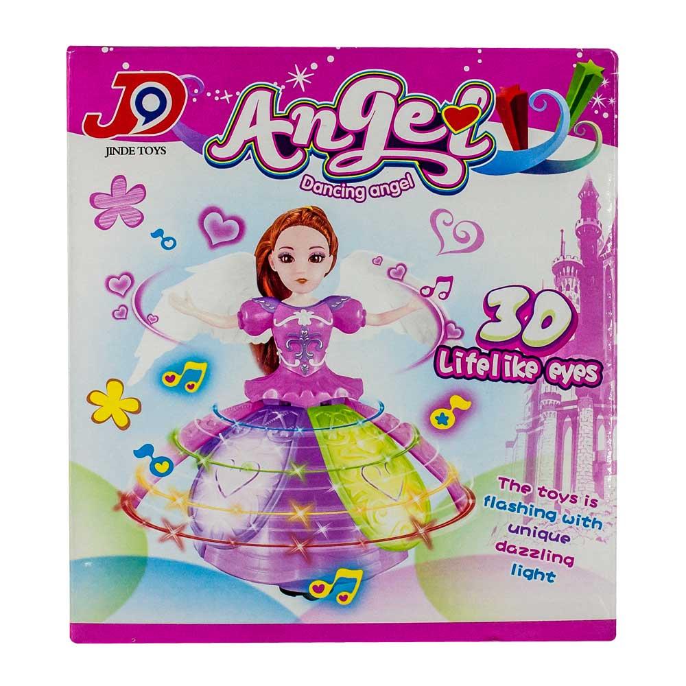 Angel dancing 3d jd193-7