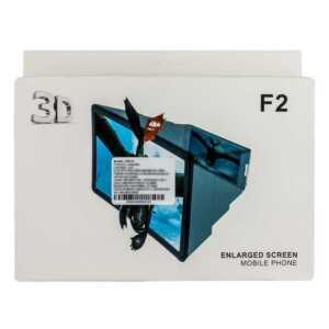 Amplificador de pantalla jfd-01