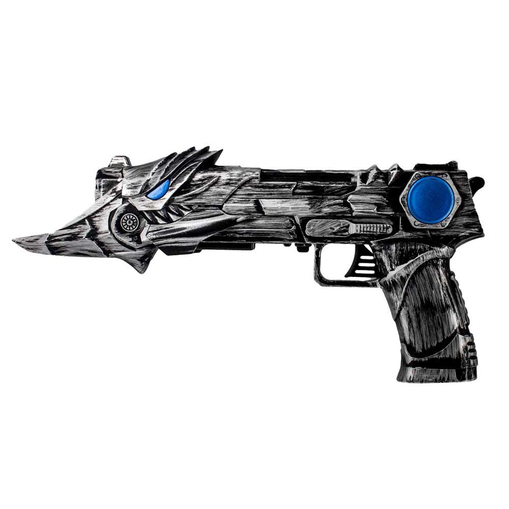 Pistola hidrogel jlf999
