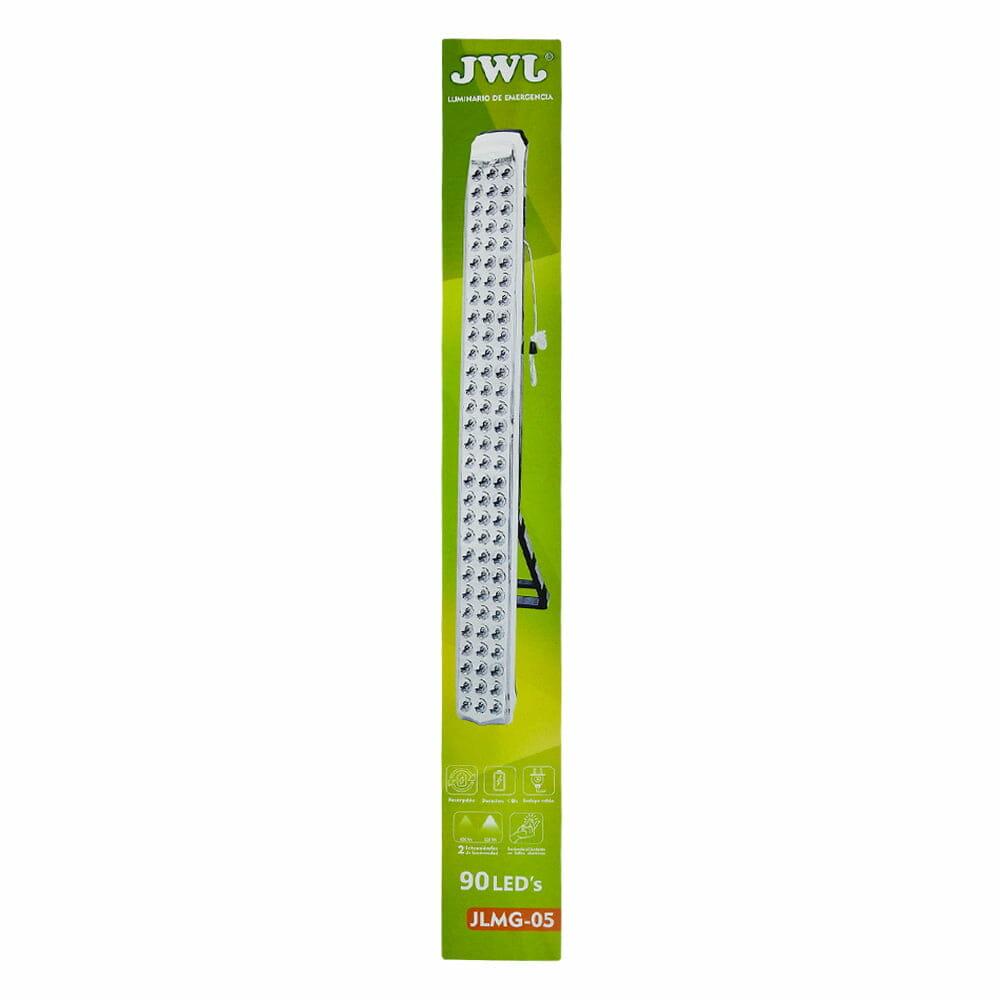 Lámpara de emergencia 90 led smd jlmg-05 jwj