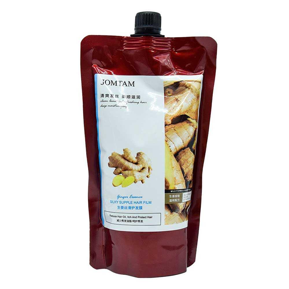 Aceite de gegibre para el cabello jmt42397
