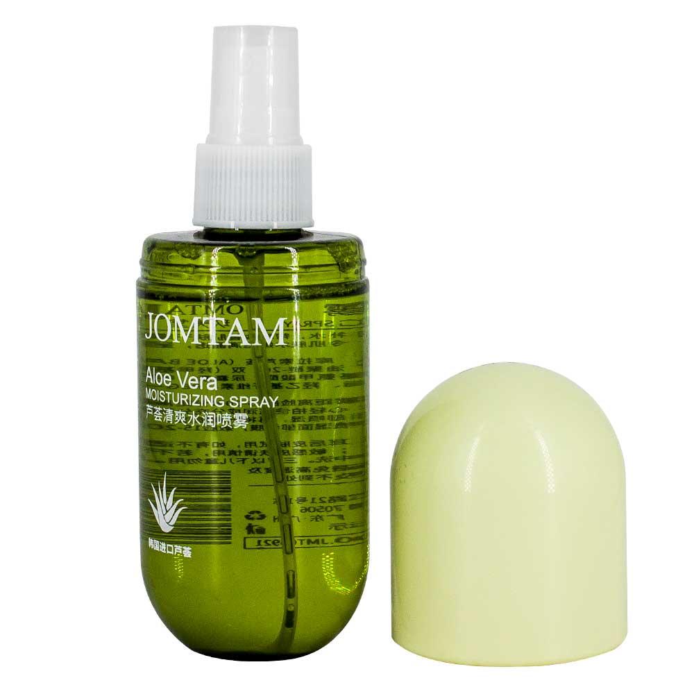 Spray hidratante refrescante de aloe vera jmt65921