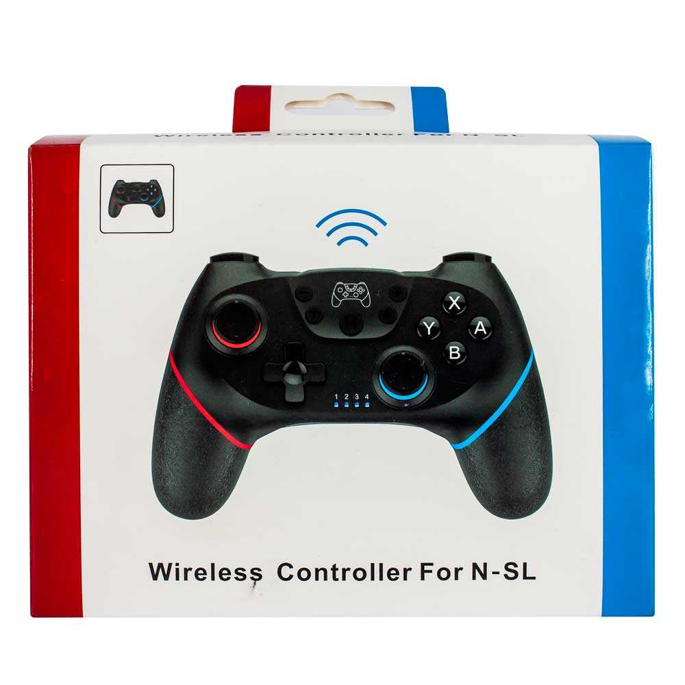 Wireless controller joy-07