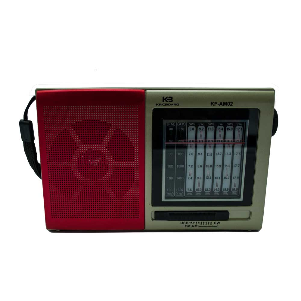 Radio kf-am02