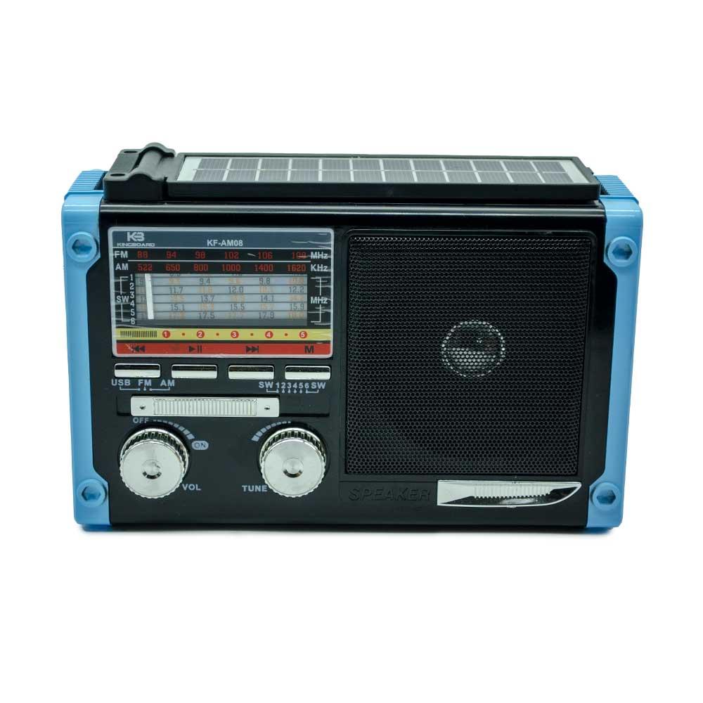 Kf-am08 radio am kf-am08
