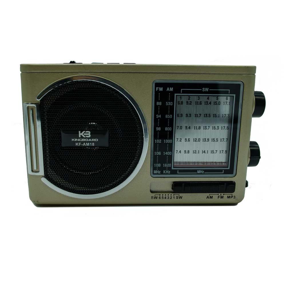 Radio am kf-am18