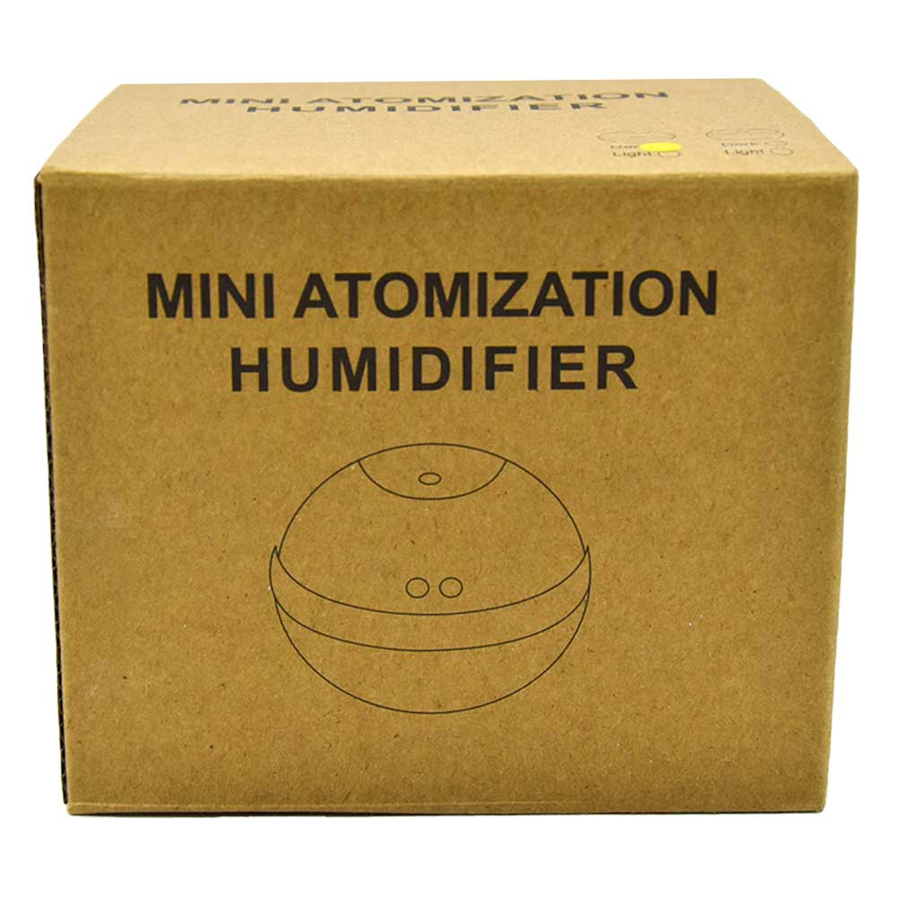 Mini atomization humidifier kjr-j002