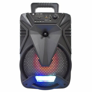 Bocina de 8 big sound kts-1209