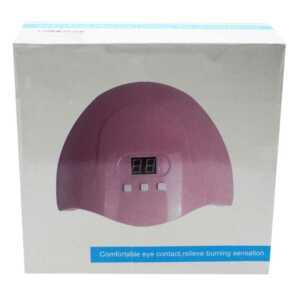 Lampara led / secadora de esmalte / lam9112