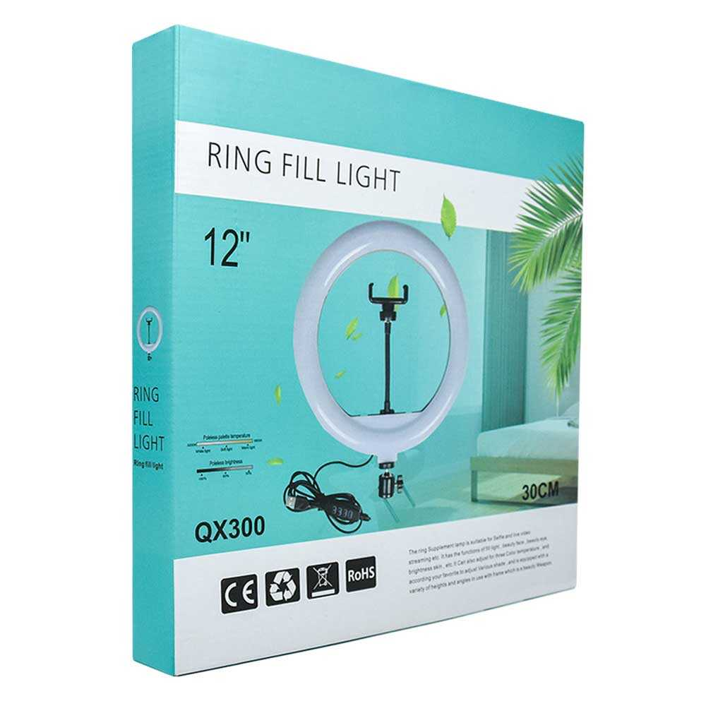 Aro de luz ring fill light lam6792