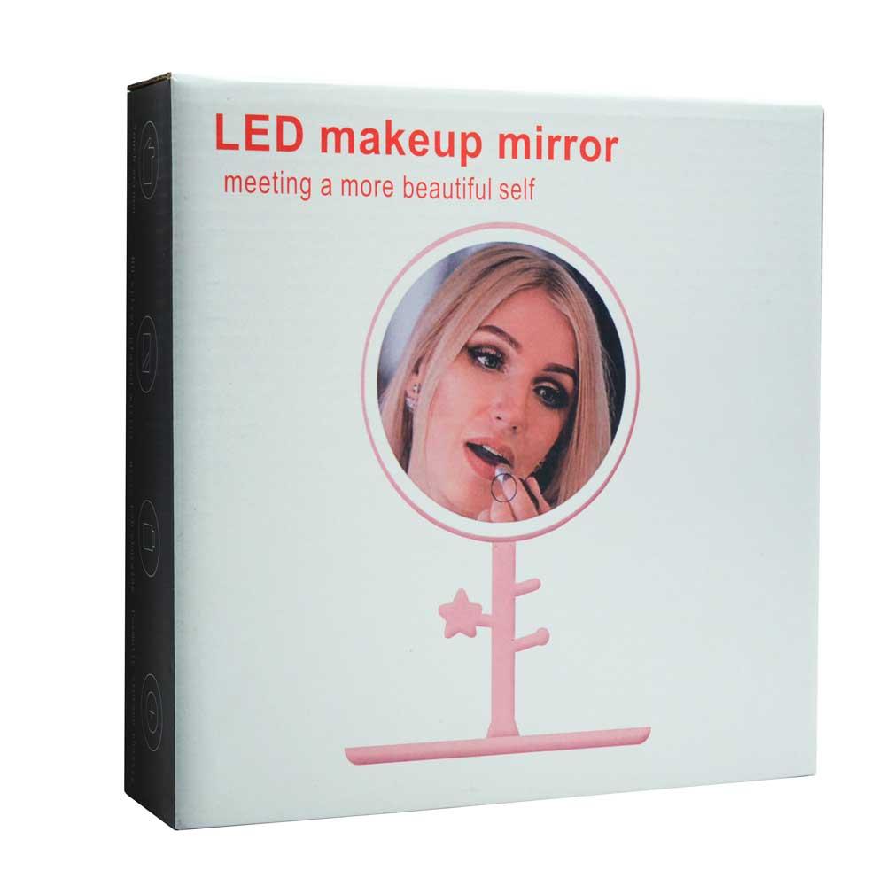 Espejo led / makeup mirror / lam9107