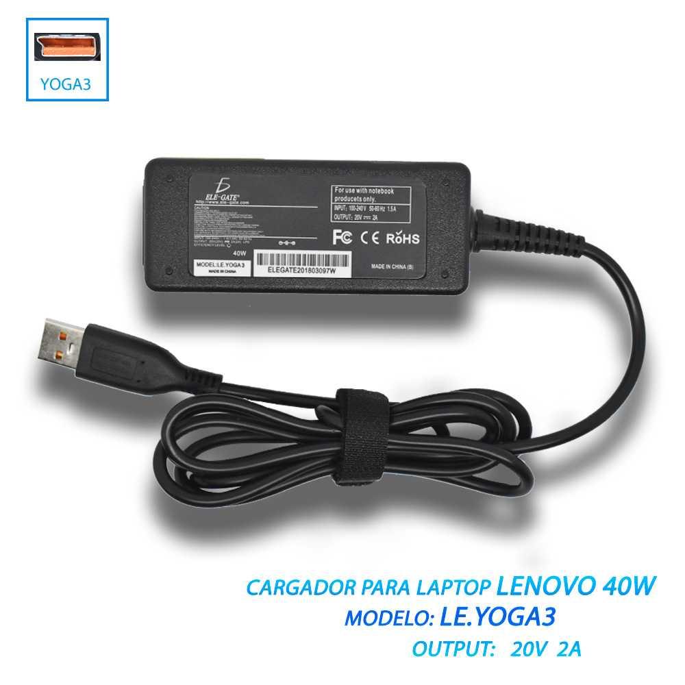 Bateria para laptop leyoga3
