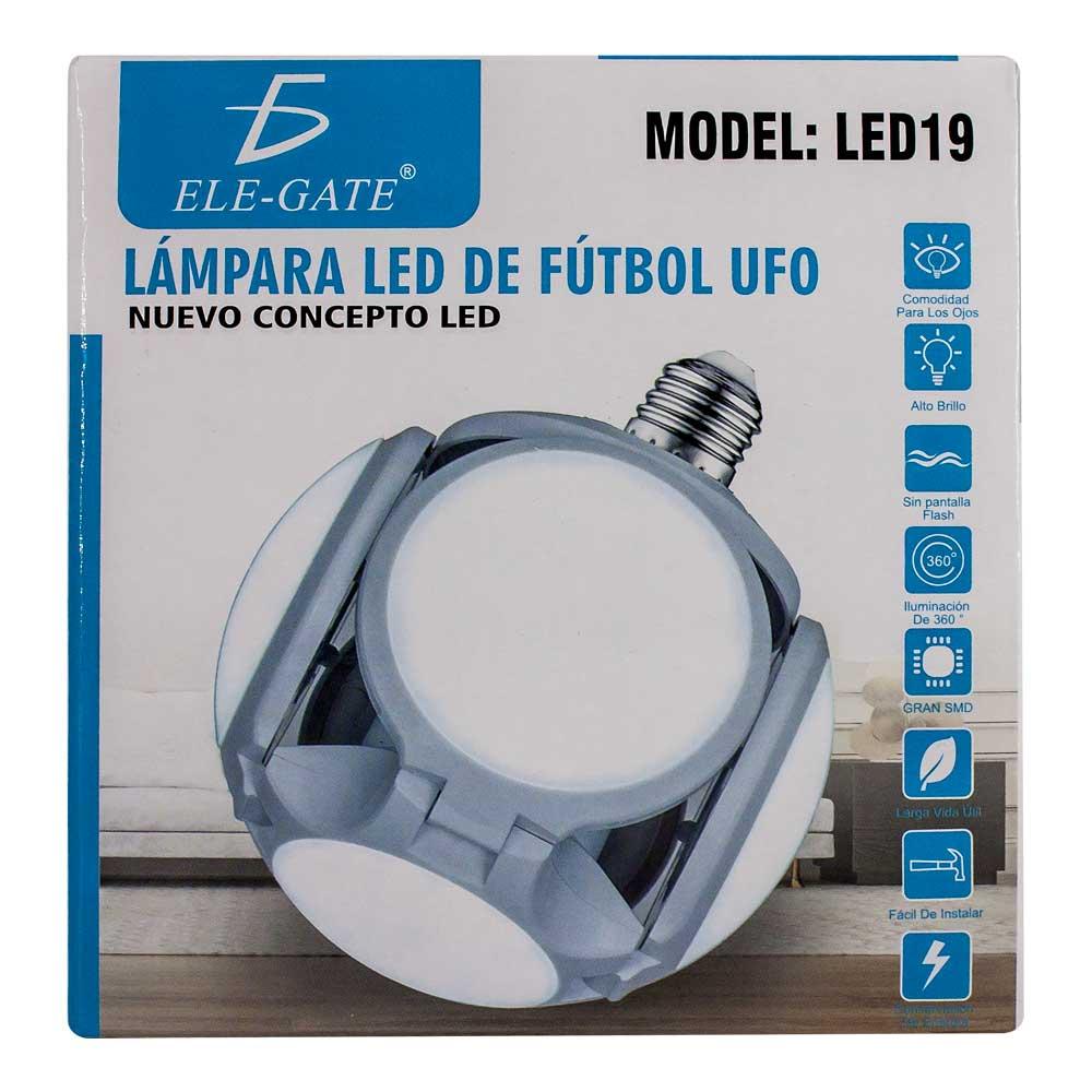 Lampara led de futbol ufo led.19