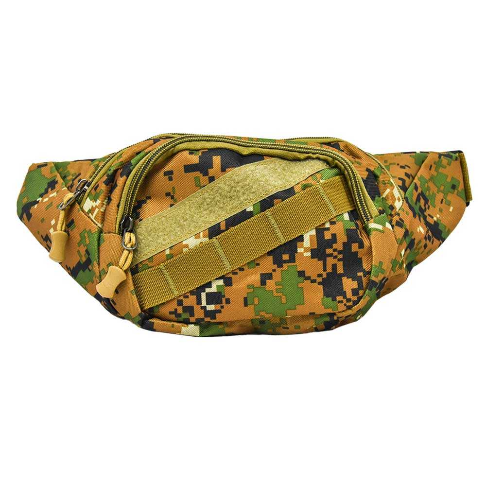 Cangurera militar 8001