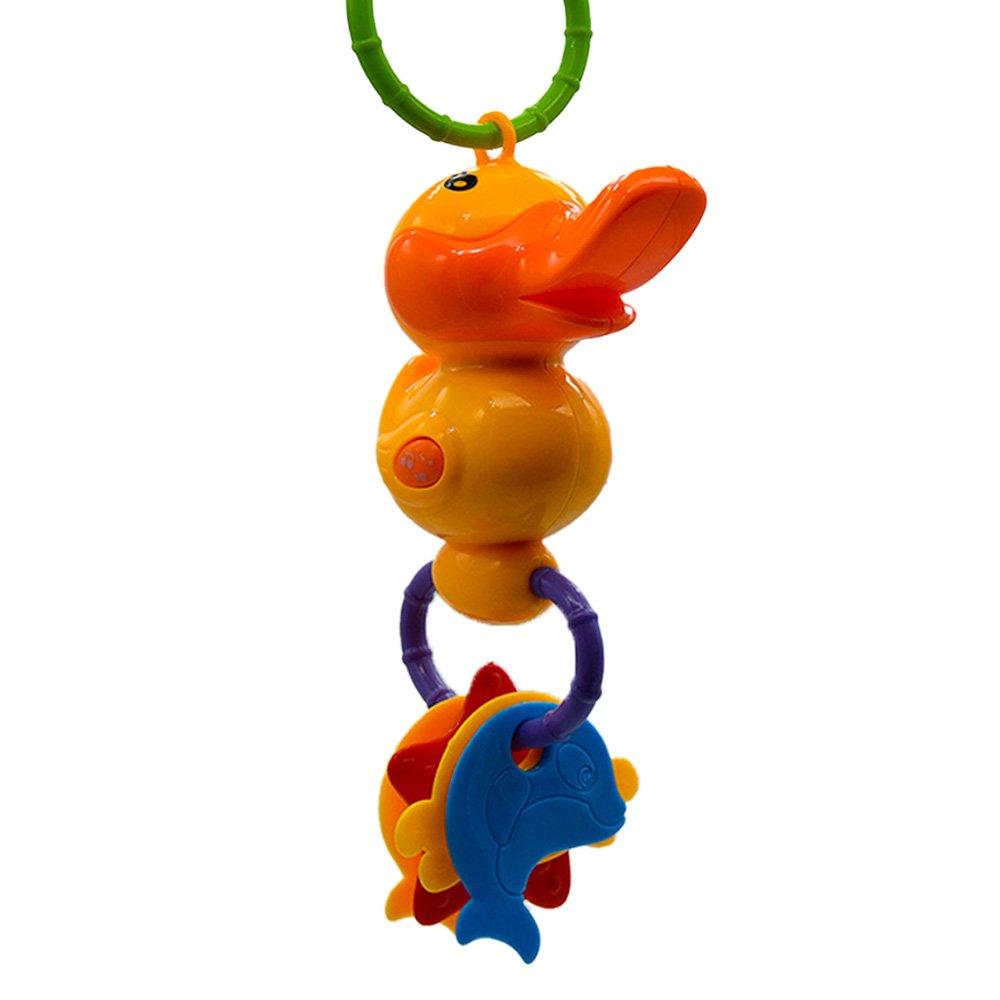Sonaja ling tong toys / baby rattle toys