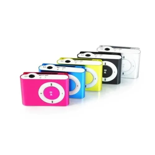Reproductor mp3 multimedia player m-19