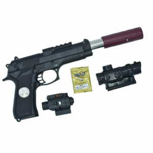 Pistola hidrogel m3-1