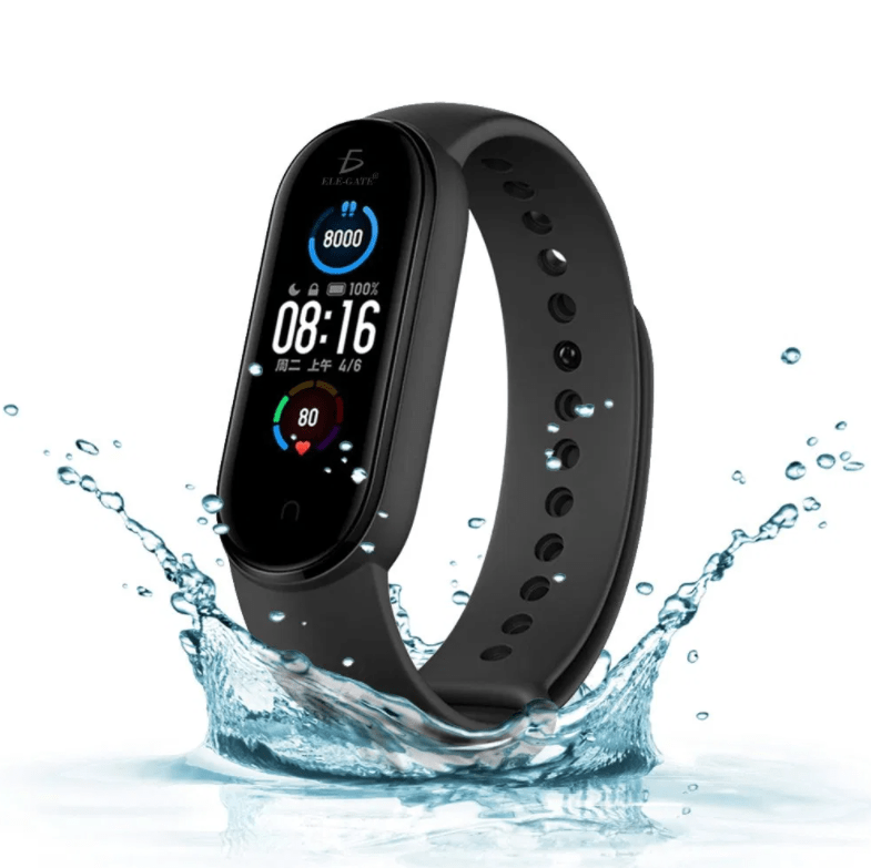 Smart bracelet de colores wch.m5