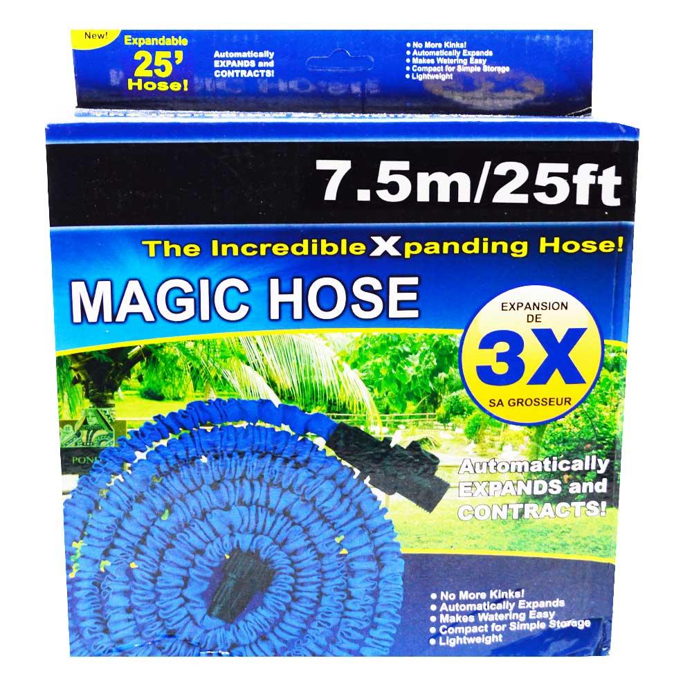 Mangera / magic hose / 7.5m / 25ft / mf9122