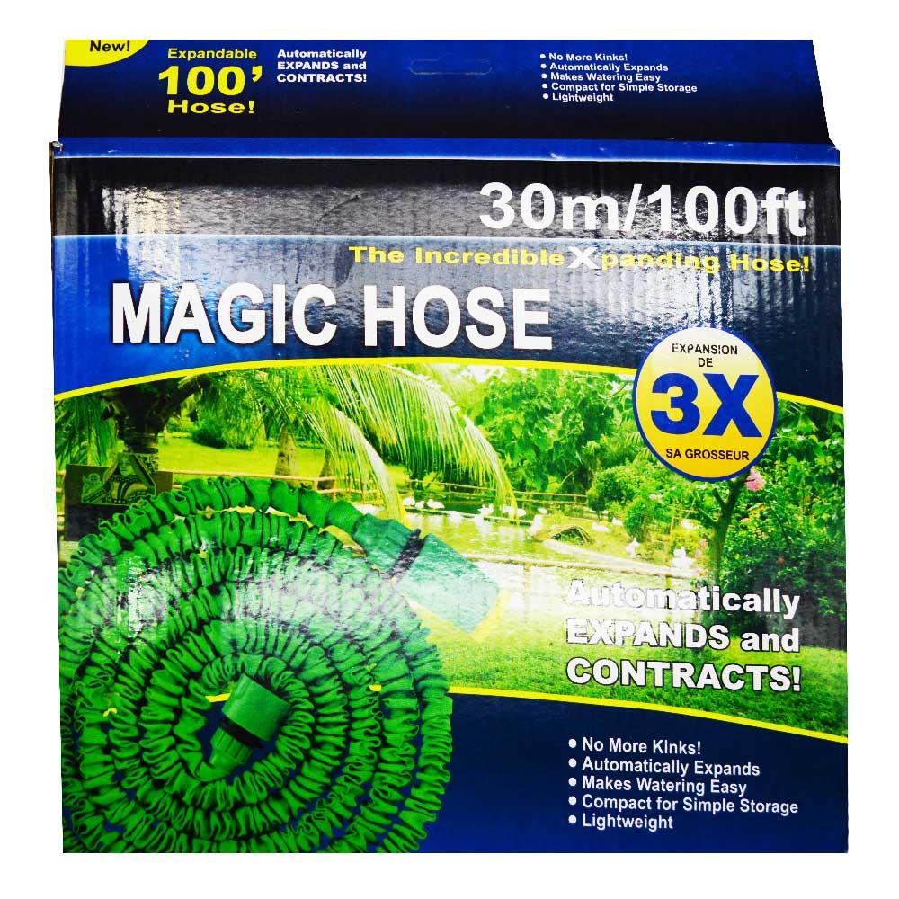Mangera flexible / magic hose / 30m / 100ft / mf9125