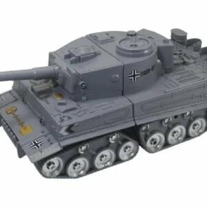 Tanque transformer armor tank / 139-5