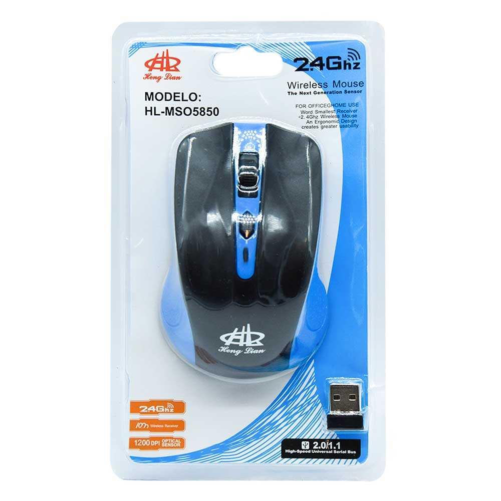 Mouse hl / mso5850