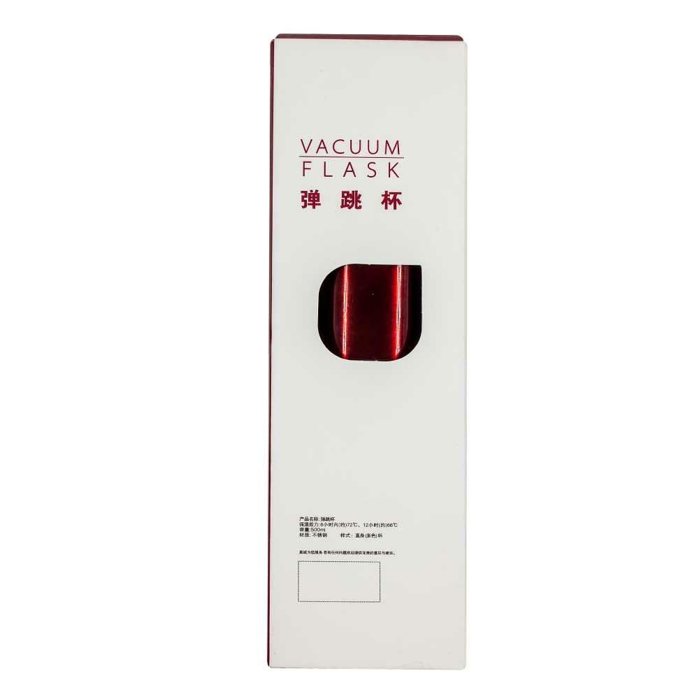 Recipiente para bebidas 500 ml / vacuum flask / rpb6578