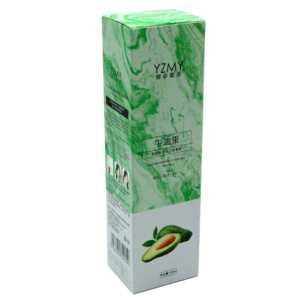 Mousse limpiadora de aguacate con aminoácidos my-9959