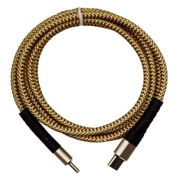 Cable nylon tipo c a tipo c pd.fast.ch