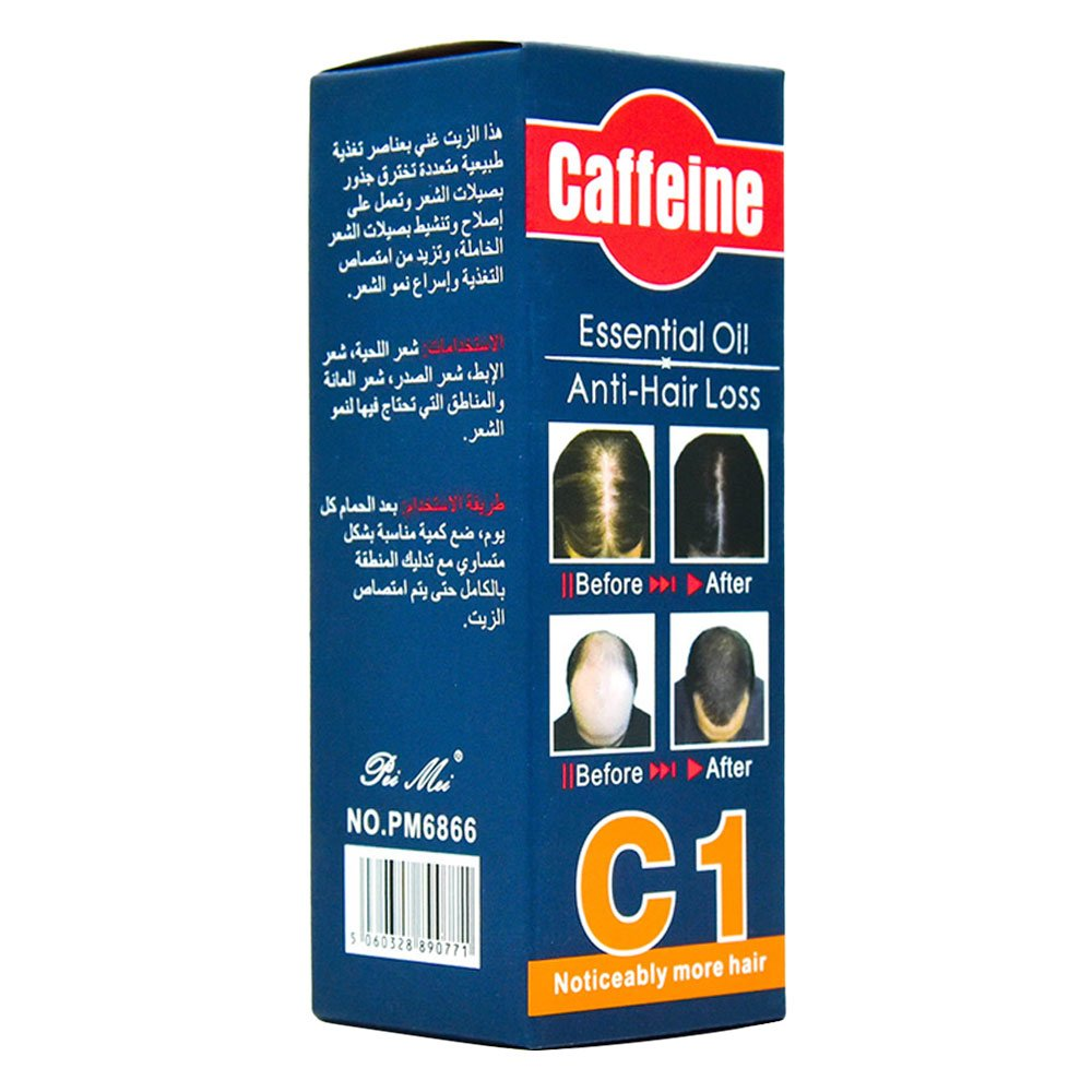 Tratamiento para hacer crecer el cabello pm6866