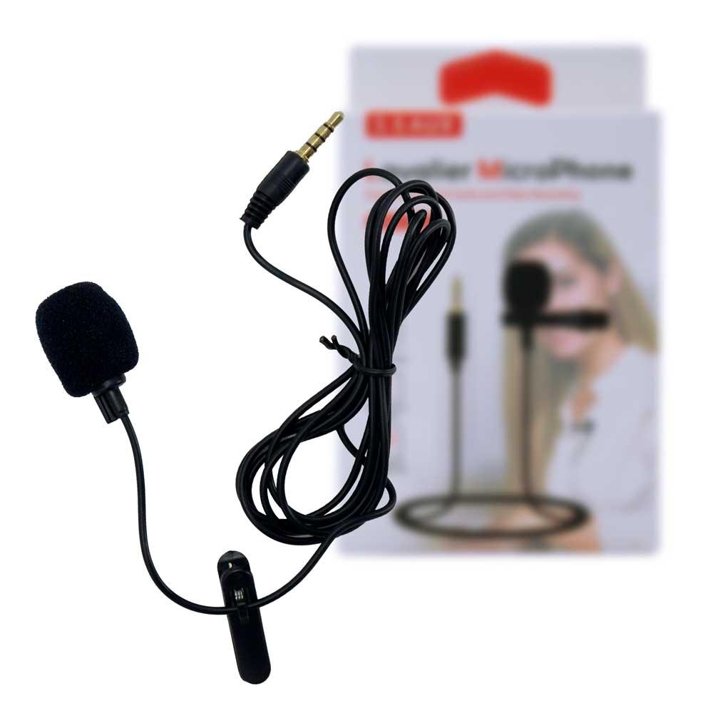 Microfono / lavalier microphone ps-01