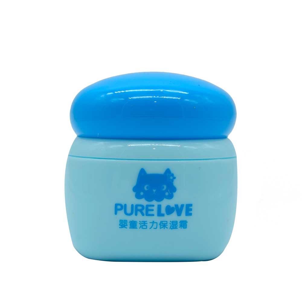 Crema hidratante para el cuidado del bebe qb-t1857