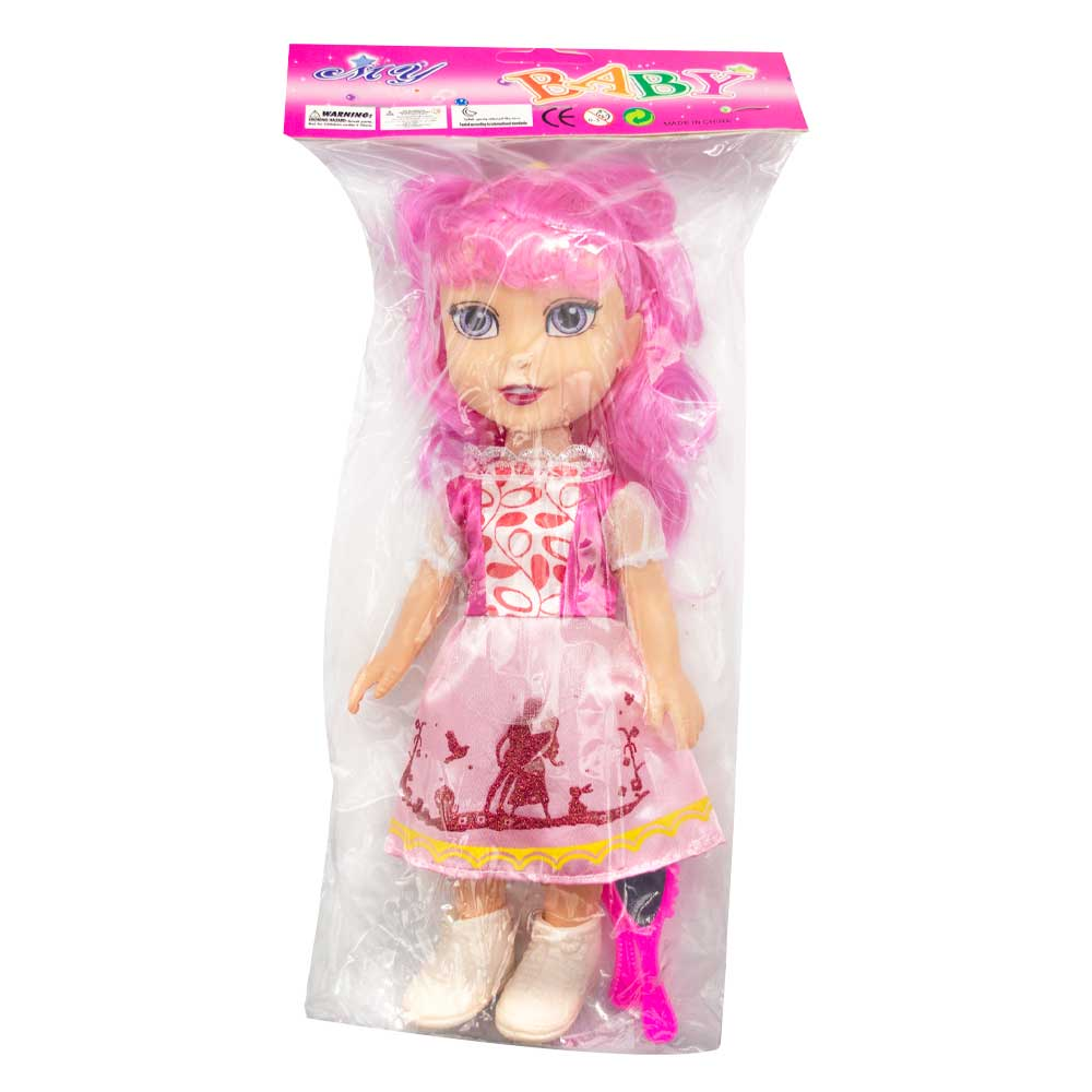 Muñeca princesa
