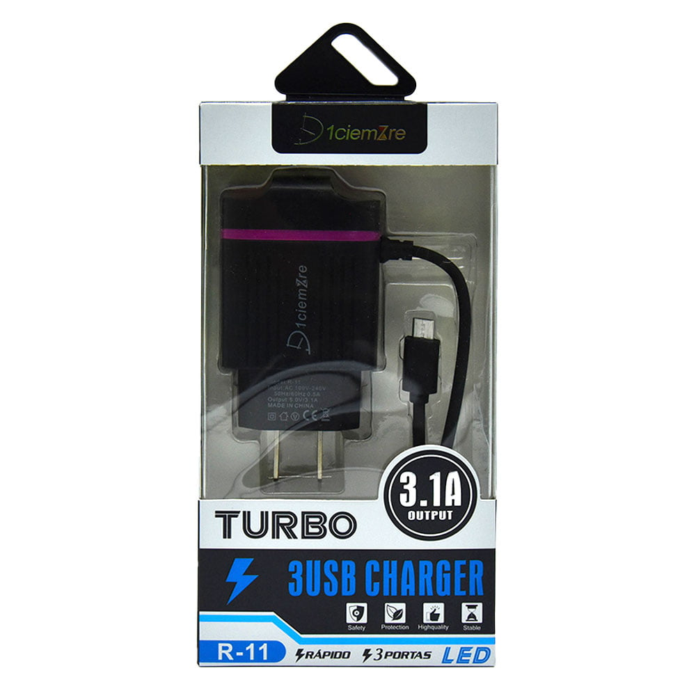 Turbo cargador v8 3.1a r-11