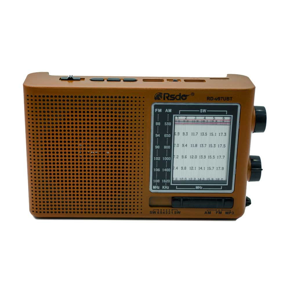 Rd-098ubt radio am rd-098ubt