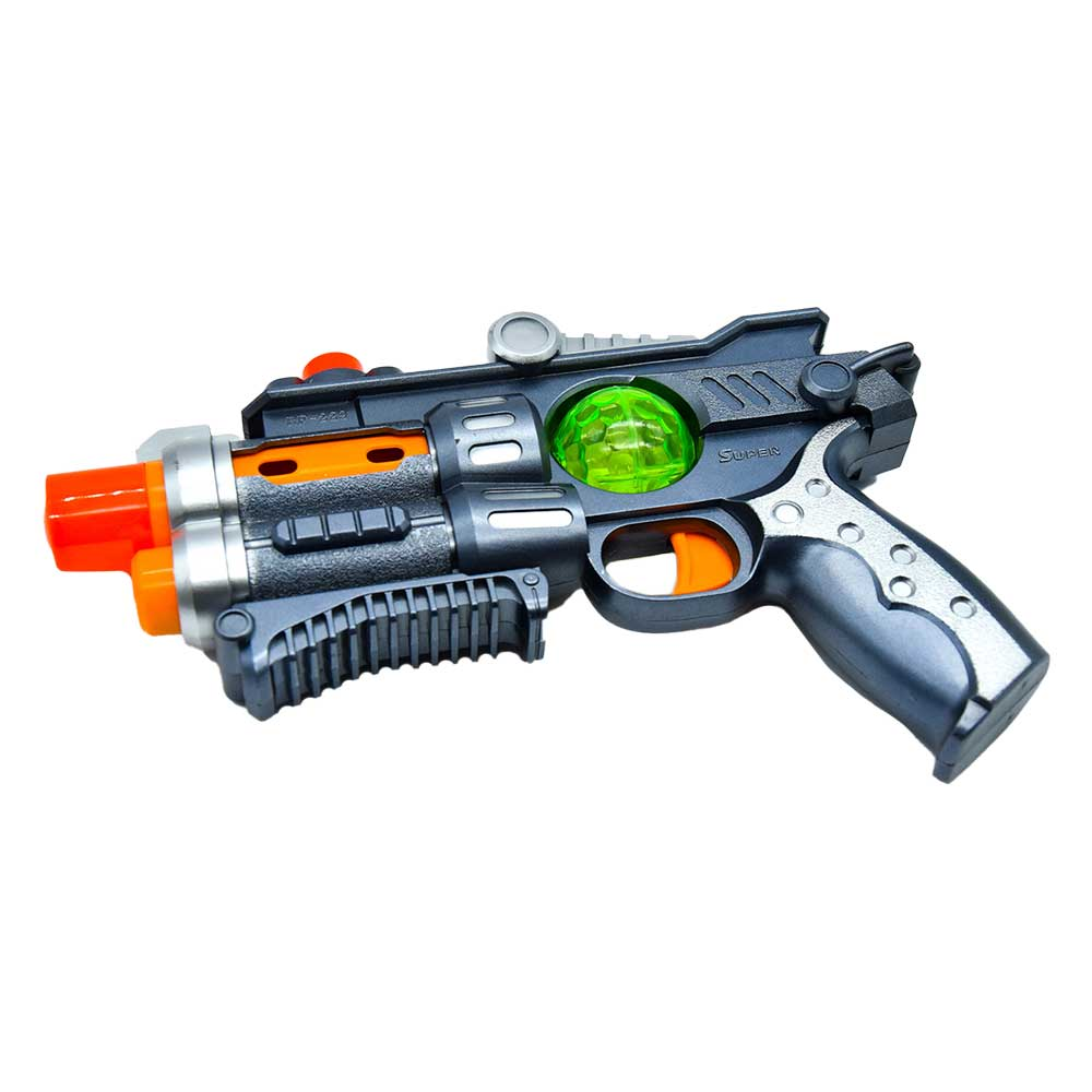 Pistola sonidos rf229-1